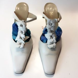 European Wedding leather Shoes